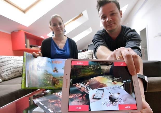 Szeged, CreatIT Solutions Kft. virtuális valóság technológiára specializálódott magyar cég.